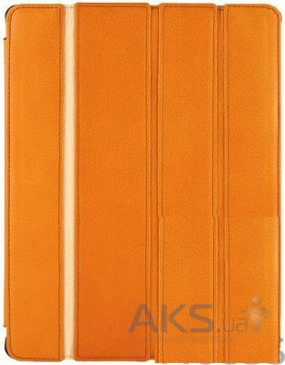 Чехол для планшета Teemmeet Smart Cover for iPad Air 2 Orange (SMA2183601)