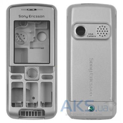 Корпус Sony Ericsson K310 Silver − купити в Києві та Україні 1ab2ac1b4f8c6