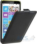 Вид 2 - Чехол Melkco Jacka Leather Case for Nokia Lumia 1320 Black (NKL320LCJT1BKPULC)
