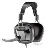Гарнитура для компьютера Plantronics GameCom 388 Black