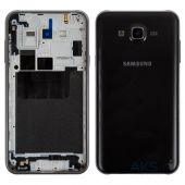 Корпус Samsung J700H Galaxy J7 Black