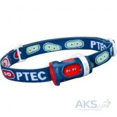 Фонарик Princeton Tec BotTurBlue RD/PTC610 LED (4823082707430)