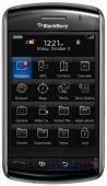 Сенсор (тачскрин) для Blackberry 9530 Storm, 9500 Storm Original Black