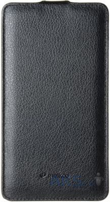 Чехол Melkco Jacka Leather Case for Nokia Lumia 1320 Black (NKL320LCJT1BKPULC)