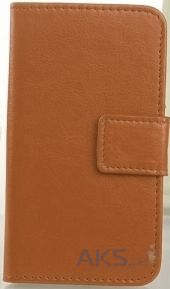 Чехол Book Cover Meizu M2 Mini Brown
