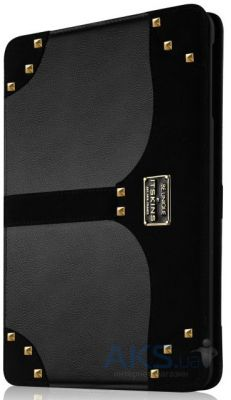 Чехол для планшета ITSkins Tory case for iPad mini Retina/1/2/3 Black & Gold (APM2-NTORY-BKGD)