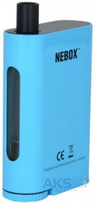 Электронная сигарета Kangertech NEBOX Starter kit Blue (KRNBK30)
