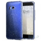 Чехол Spigen Liquid Crystal  HTC U11 Glitter Clear (H11cs21940)