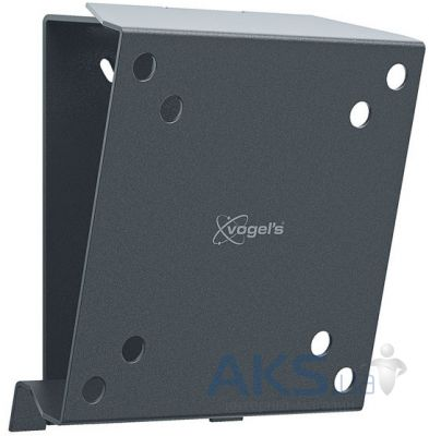 Кронштейн для телевизора Vogels WALL 1015 Black