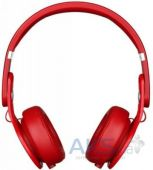 Наушники (гарнитура) Beats Mixr High-Performance Professional Red (MH6K2ZM/A)