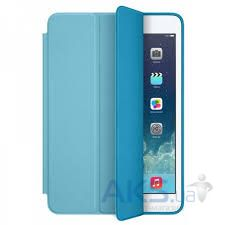 Чехол для планшета Apple iPad mini 2 Smart Case Blue (ME709LL/A)