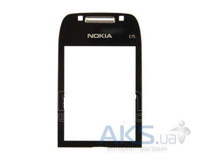 Стекло для Nokia E75 Original Black