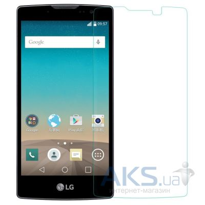 Защитное стекло Tempered Glass LG Optimus Y50 Leon H324 (Тех.Пак)