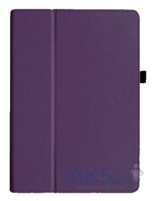 Чехол для планшета Asus leatherette case Transformer Pad TF103C / TF103CG Purple