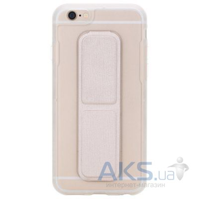 Чехол Rock Unique Series II Apple iPhone 6, iPhone 6S Pink Gold