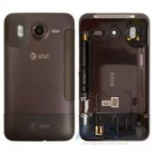 Корпус HTC Desire HD A9191 Brown
