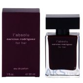 Narciso Rodriguez L'Absolu For Her Парфюмированная вода 50 мл