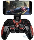 Геймпад Nichosi STK-7024X Bluetooth Gamepad Red