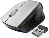 Компьютерная мышка Trust Isotto Wireless Mini Mouse (17233) Grey