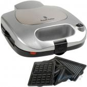 Бутербродница Russell Hobbs Sandwich Maker 3in1 13674-56