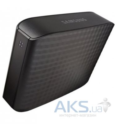 "Жесткий диск внешний Seagate D3 Station 2000Gb 3.5"" (STSHX-D201TDB) Black"
