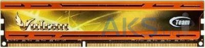 Оперативная память Team DDR3 8GB 1600 MHz Vulcan Orange (TLAED38G1600HC10A01)