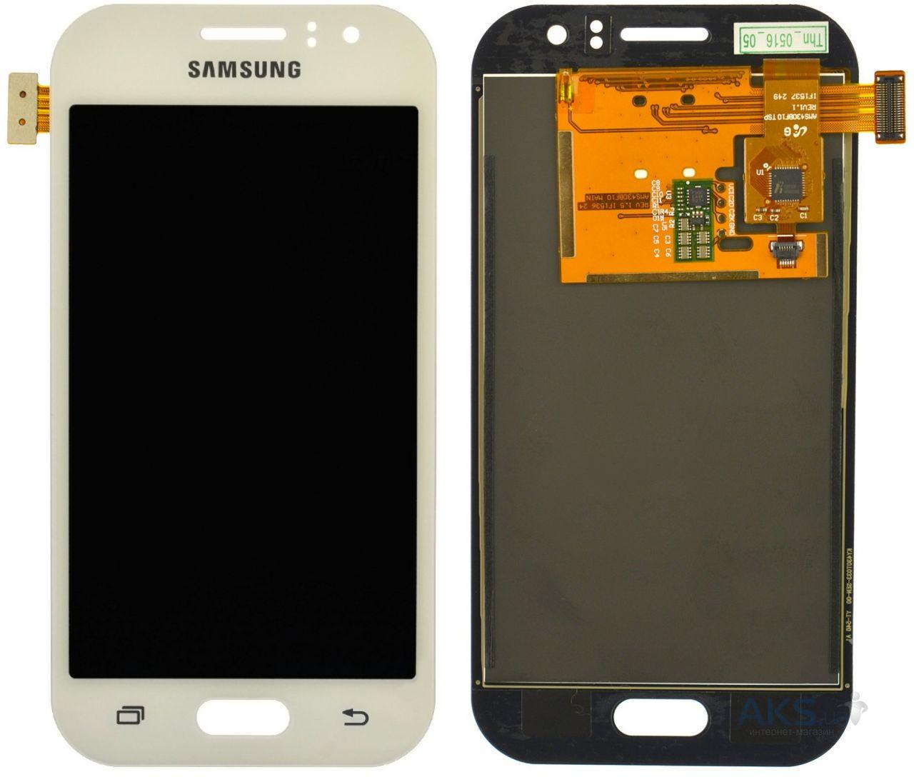 6199534a3cb5b Дисплей (экран) для телефона Samsung Galaxy J1 Ace Duos J110H, Dual Sim,