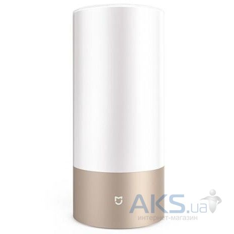 Smart лампа MiJia Bedside LED-lamp Gold