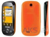 Корпус Samsung S3650 Orange