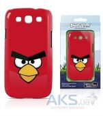 Чехол Angry Birds Classic Red Bird (AGAB004G)