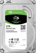 "Жесткий диск Seagate BarraCuda 3.5"" 2TB (ST2000DM008)"