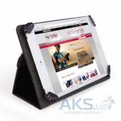"Вид 2 - Чехол для планшета Tuff-Luv Uni-View Case for 7-8"" Devices including Black Carbon (A3_41)"