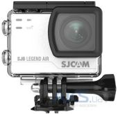 Экшн-камера SJCAM SJ6 LEGEND AIR White