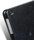 Вид 6 - Чехол для планшета Melkco Slimme Cover leather case for iPad Air Black [APIPDALCSC1BKLC]