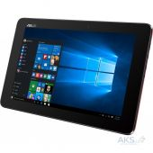 Вид 5 - Ноутбук Asus Transformer Book T100HA (T100HA-FU011T)