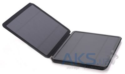 Внешний аккумулятор power bank MANGO Double Solar PowerBook, 10000mAh Black