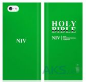 Чехол Araree Bookcover Bible Apple iPhone 5, iPhone 5S, iPhone SE Green