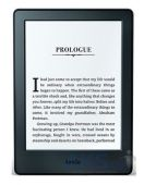Электронная книга Amazon Kindle 6 2016 Black