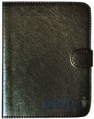 Обложка (чехол) Saxon Case для PocketBook Basic 611/613 Classic Black