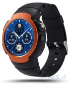 Умные часы SmartYou RX8 Sport Orange / Black