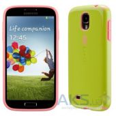 Чехол Speck for Samsung I9500 Galaxy S4 CandyShell Lemongrass Yellow/Sherbet Pink (SPK-A2055)