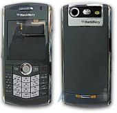 Корпус Blackberry 8110 Pearl Black