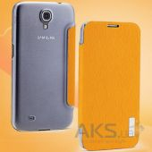 Чехол Rock Elegant Series Samsung i9200 Galaxy Mega 6.3 Orange