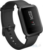 Фитнес-браслет Xiaomi Huami Amazfit Bip Youth Edition Onyx Black