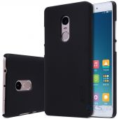 Чехол Nillkin Super Frosted Shield Xiaomi Redmi Note 4 Black