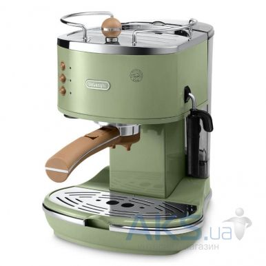 Кофеварка Delonghi ECOV 311 Green