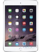 Вид 2 - Планшет Apple A1538 iPad mini 4 Wi-Fi 16Gb (MK6K2RK/A) Silver