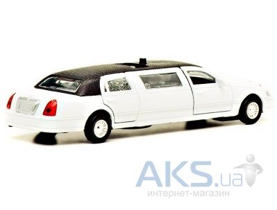 Машина Технопарк Лимузин CT10-051-1+2