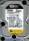 "Жесткий диск Western Digital 3.5"" 750GB 7200prm 32MB (WD7502ABYS)"