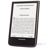Электронная книга PocketBook Ultra 650 (RB) Brown